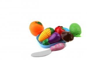 Frutti in busta