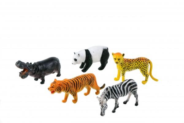 BUSTA ANIMALI - giungla