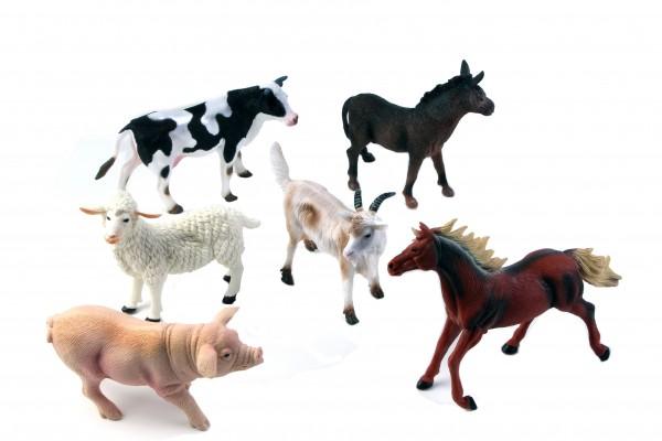 BUSTA ANIMALI  - fattoria