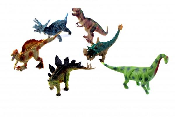 BUSTA ANIMALI - dinosauri