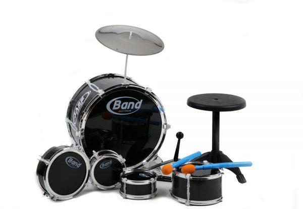 Banda Jazz Drum