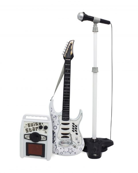 Guitar star -  amplificatore