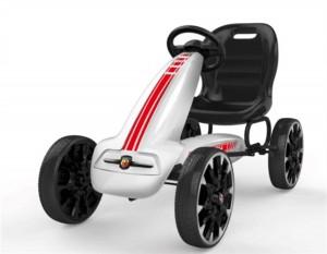 ABARTH - macchina a pedali
