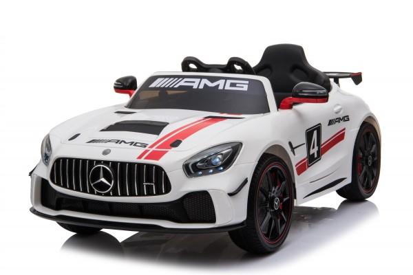 Mercedes GT4
